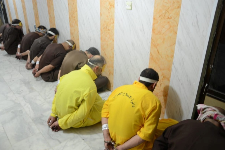 50 Prisoners Face Execution in Iraq After Unfair Trials