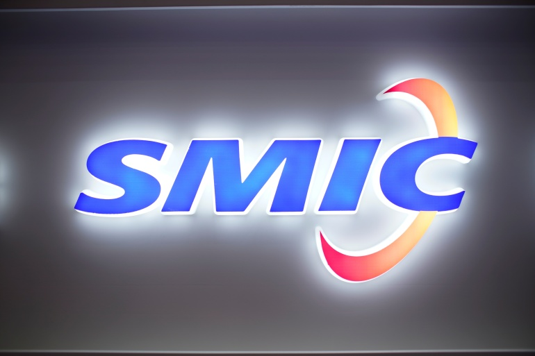 SMIC is China's biggest chipmaker [File: Aly Song/Reuters]