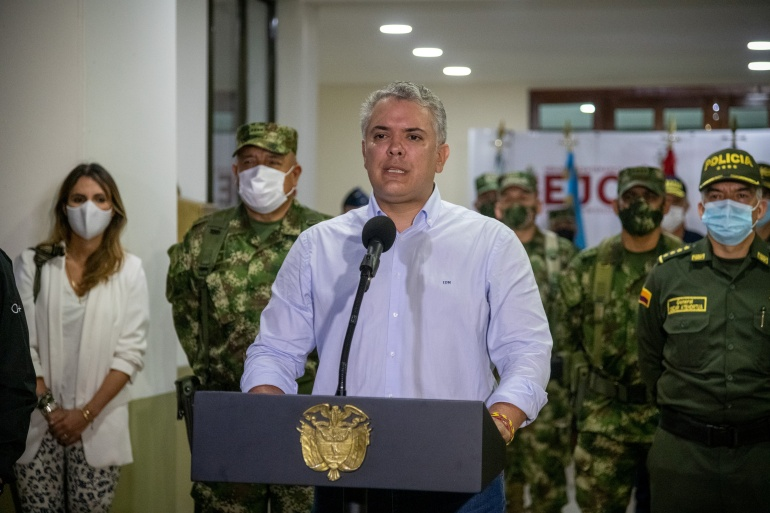 Four years after FARC peace deal, Colombia grapples with violence | Latin America News
