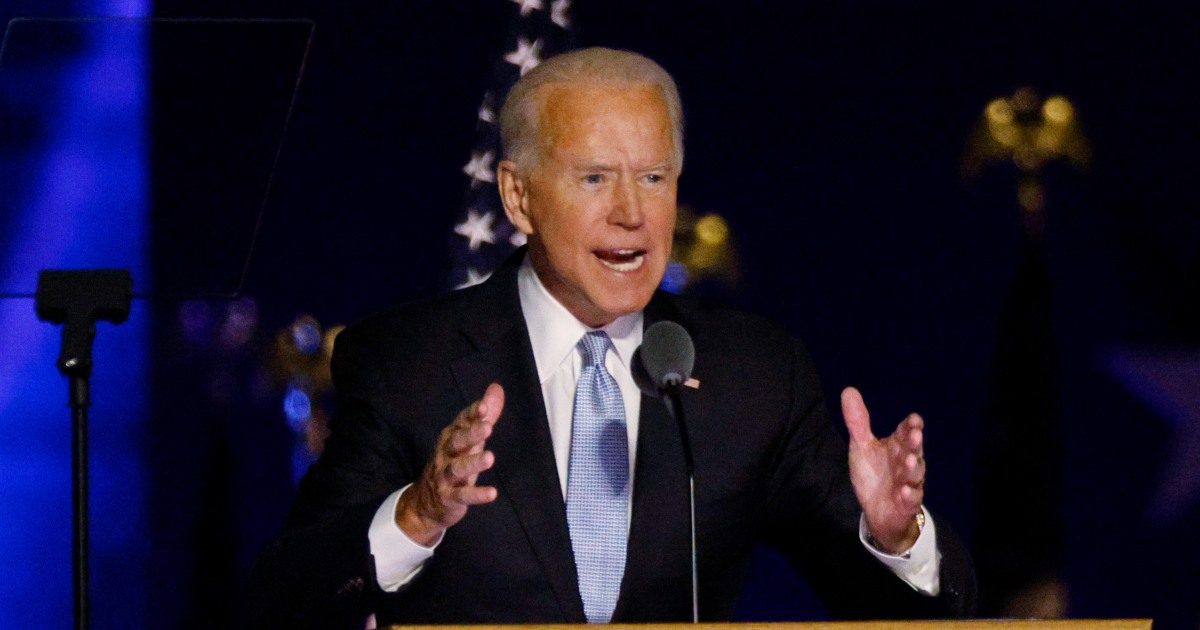 How will a Biden presidency impact NATO and Brexit? | United States