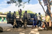 The declaration of emergency came a day after Ethiopia's military deployed troops to the North Shoa zone and Oromo special zone [File: Tiksa Negeri/Reuters]