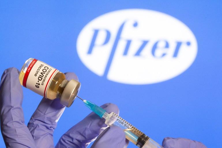 Booster shot: Asian shares extend rally on vaccine hopes | Coronavirus  pandemic News | Al Jazeera