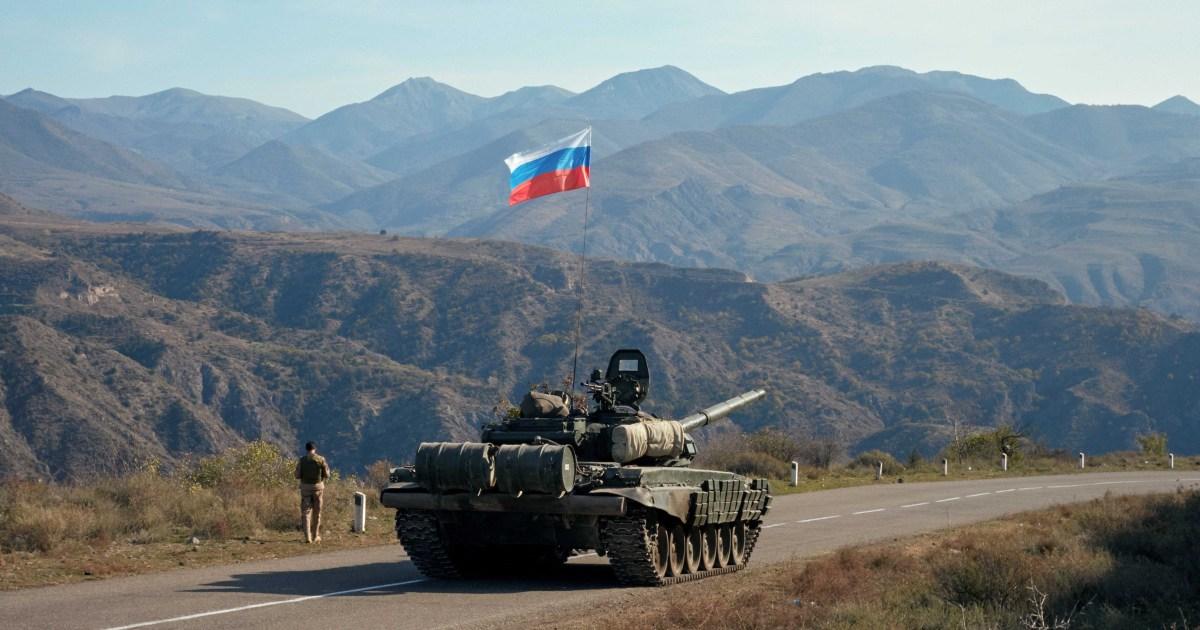 The EU suffered a major loss in Nagorno-Karabakh