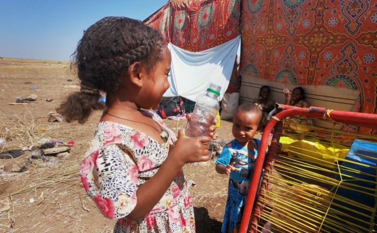 Alarm as Ethiopia's Tigray conflict becomes internationalised   Ethiopia