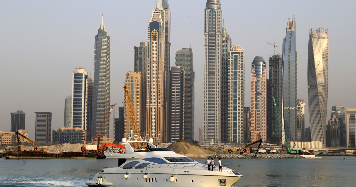 2021-01-30 11:42:33 | UAE to offer citizenship to select expats in rare move for Gulf | United Arab Emirates News