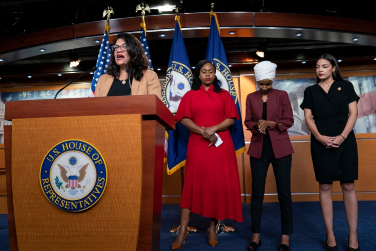'Real shared values': Rashida Tlaib confident she will win again | US & Canada