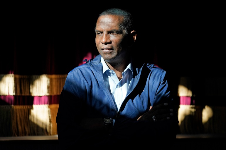 Burgess Owens is one of several minority or female Republicans who defeated incumbent Democrats on Election Day [Rick Bowmer/AP Photo]