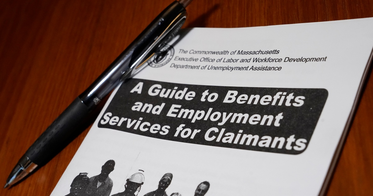 US weekly jobless claims data flawed says government watchdog