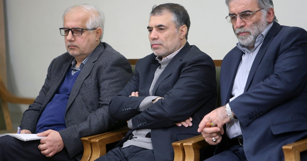 Mohsen Fakhrizadeh: Who was the assassinated Iranian scientist?