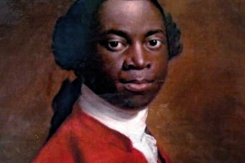 Olaudah Equiano (c.1745-1797), a writer and abolitionist from Nigeria [Universal History Archive/Universal Images Group via Getty Images]