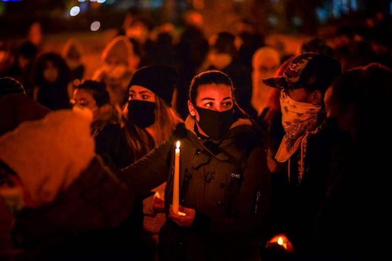 Austria: Anti-Muslim rhetoric rises after Vienna attack | Europe