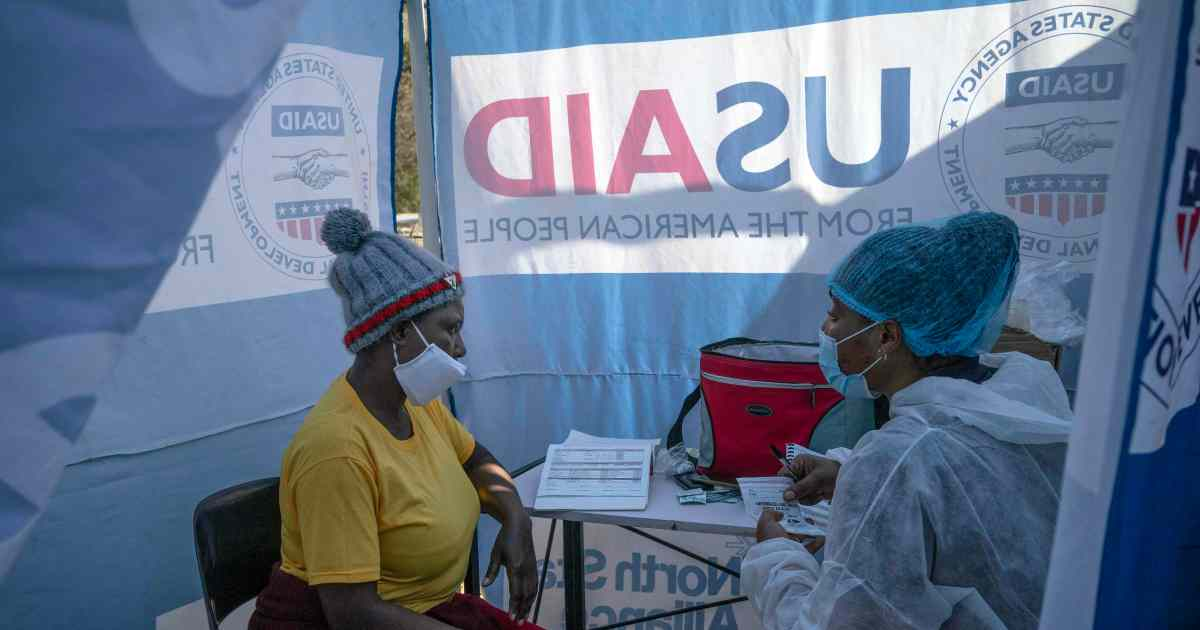 Injection prevents women from contracting HIV study finds – Al Jazeera English