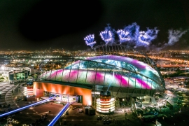 Khalifa International Stadium [Supreme Committee for Delivery & Legacy]