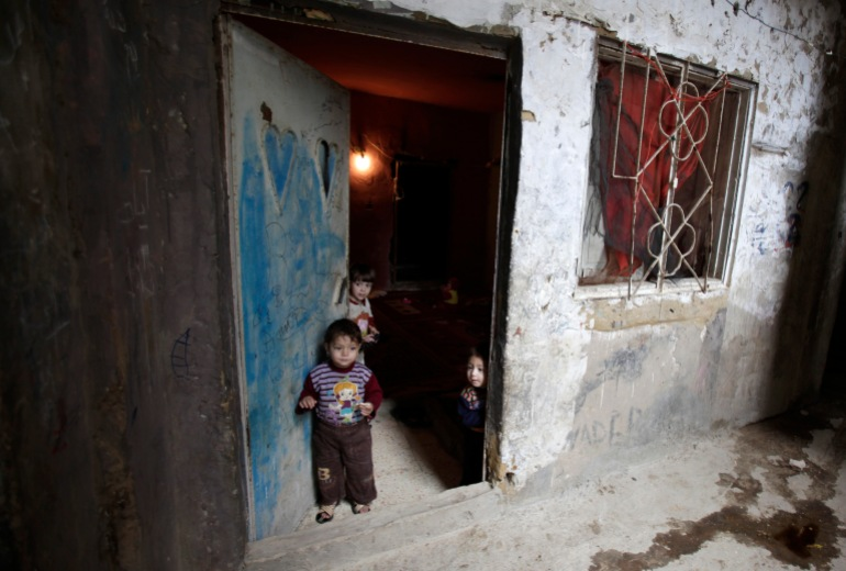 The personal is political: A journey through Palestinian exile | Middle East News