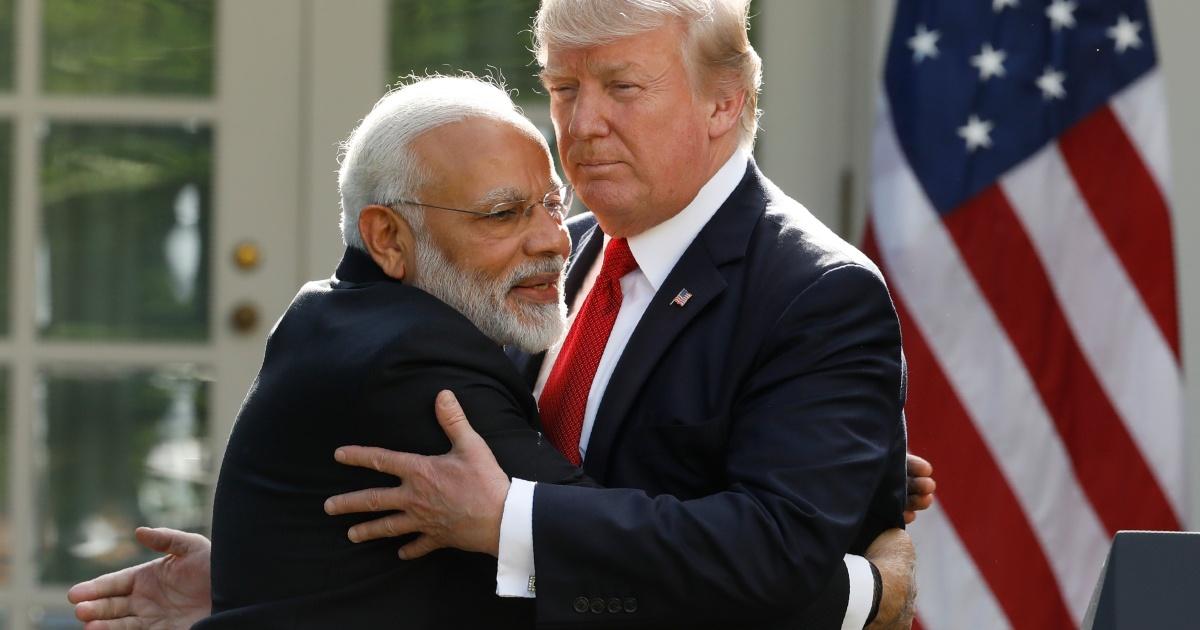 www.aljazeera.com: How will Indian Americans vote on November 3?