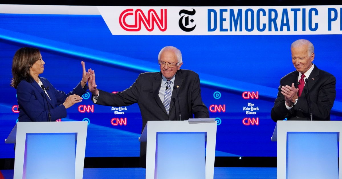 www.aljazeera.com: With the support of the left, Biden can deliver progressive gains