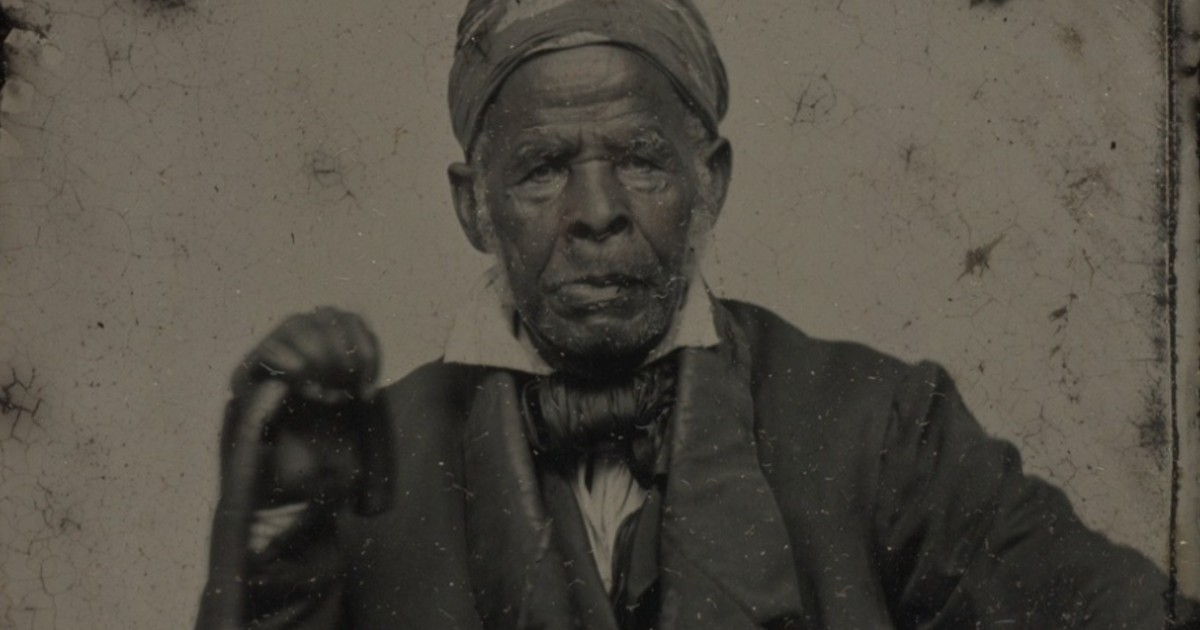 2021-02-10 12:16:26   Muslims in America: A forgotten history   Arts and Culture News