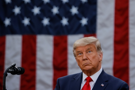 US Elections 2020 News   Today's latest from Al Jazeera