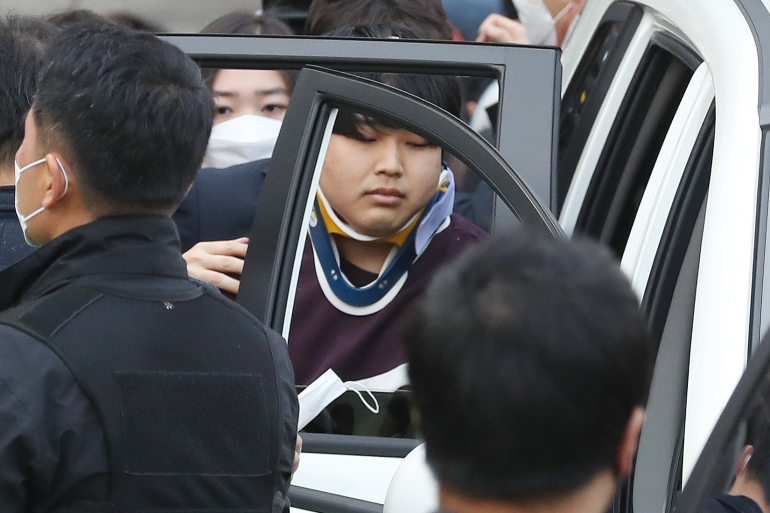 South Korean online sex abuse ring leader jailed for 40 years - Tatahfonewsarena