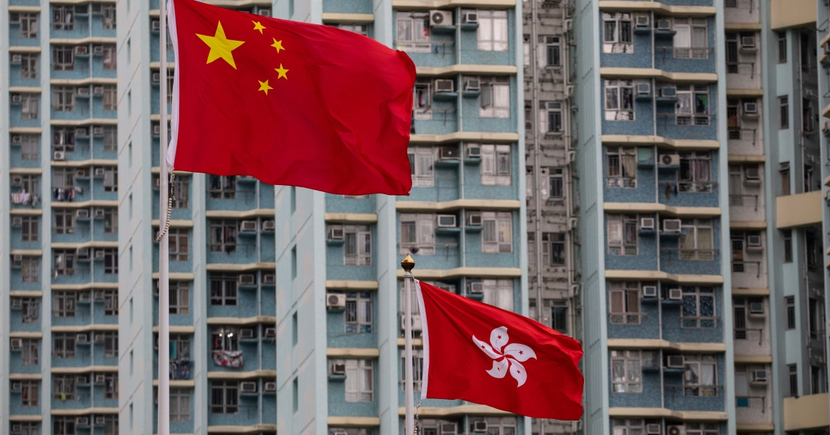 UK mulls pulling judges from Hong Kong in wake of security law | China