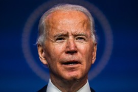How significant is Biden's commitment to climate change?
