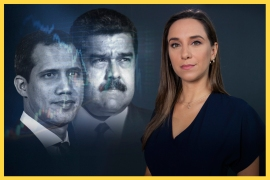 How did Venezuela end up with two presidents?   Start Here