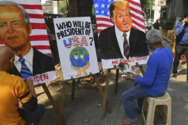 Can the United States's global reputation be repaired?