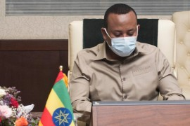 Ethiopia: How far will Abiy go with military operation in Tigray?