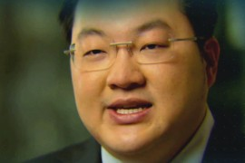 Jho Low: Hunt for a Fugitive (Part 2)