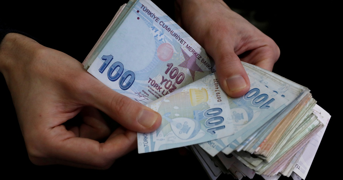 Turkey: Surprise rate cut sends lira to a new record low
