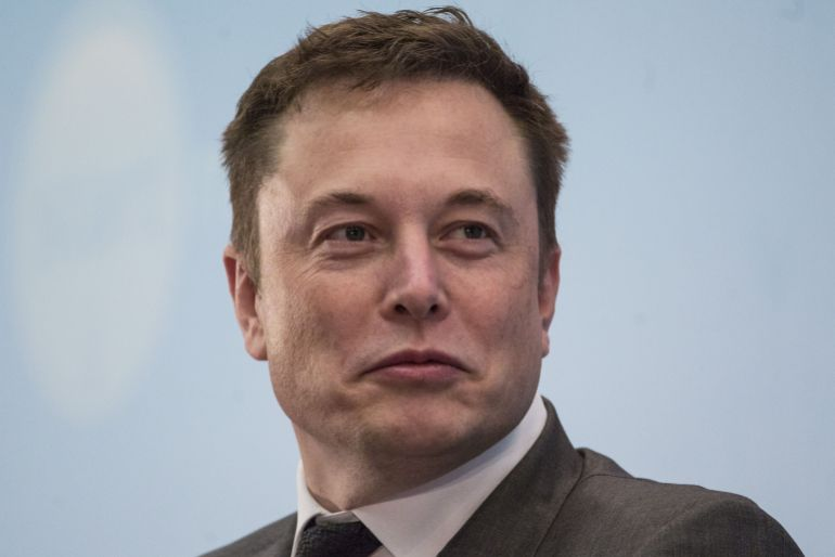 9+ Elon Musk Net Worth Today