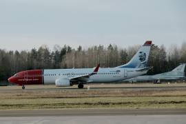 Norwegian Air's latest plea comes after Norway's government rejected calls for more state support for the airline, shares of which have lost 99 percent of their value since January [File: Ints Kalnins/Reuters]