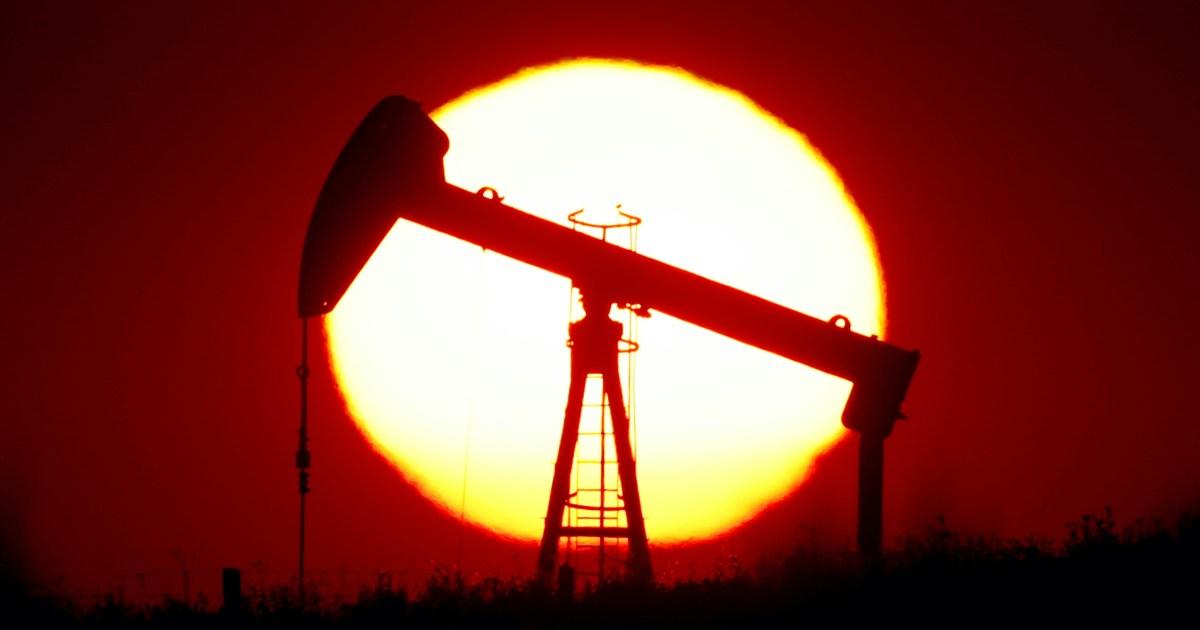 Oil prices fall as OPEC+ delays talks, raising supply alarm
