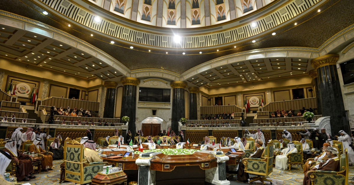 What's behind the latest GCC reconciliation efforts? thumbnail