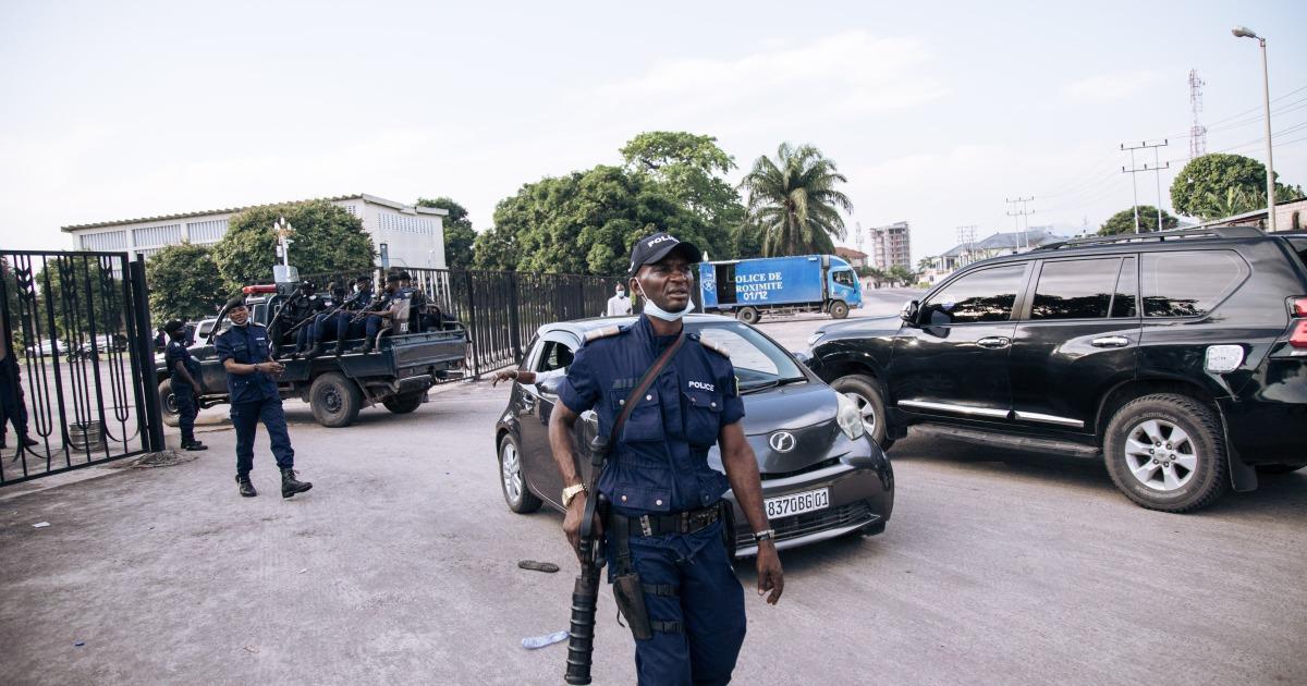DRC MPs brawl again as president nears power struggle win