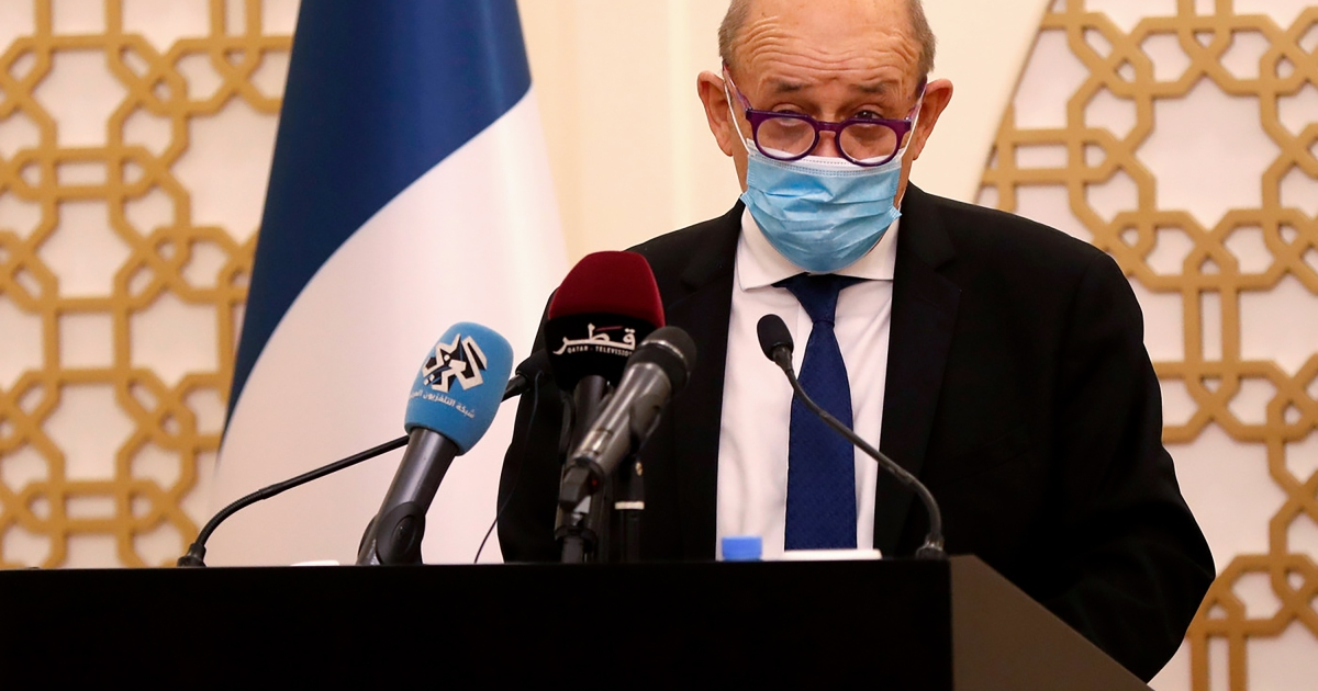 France says stance on 'radicalism' distorted, not anti-Islam