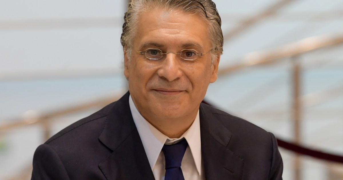 Tunisian judge orders detention of media magnate Nabil Karoui thumbnail