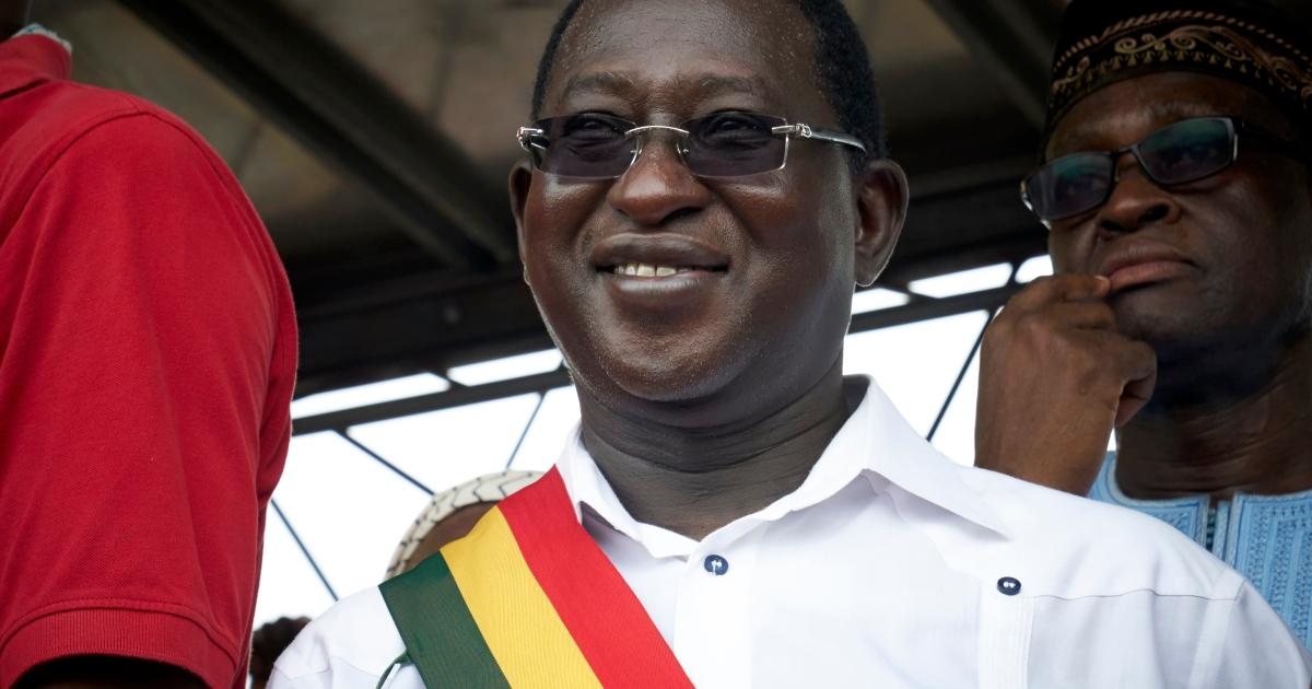 Mali opposition leader Soumaila Cisse dies of coronavirus: Family thumbnail