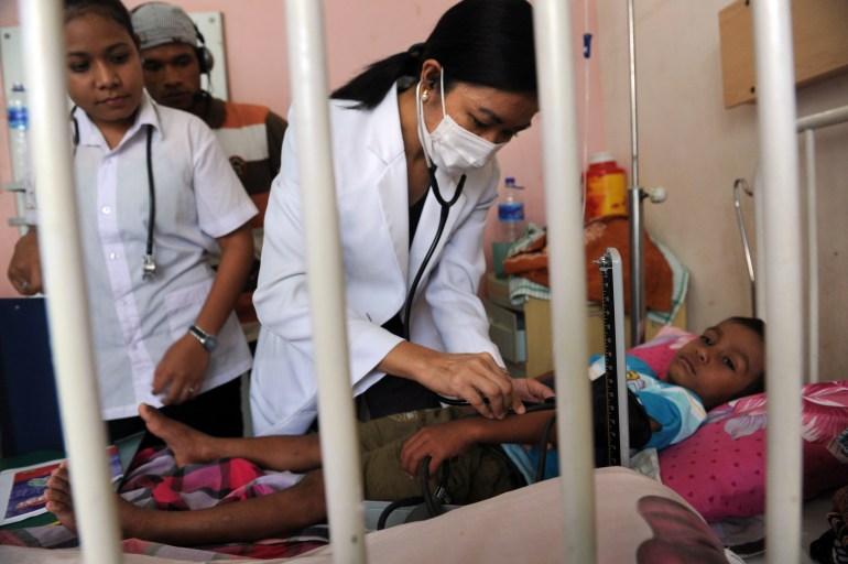 How tiny Timor-Leste kept the coronavirus at bay | Coronavirus pandemic News