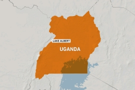 Dozens killed in Lake Albert boat capsize along Uganda-DRC border