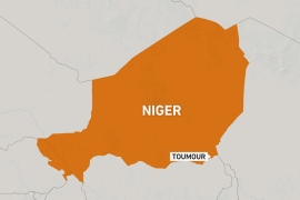 Niger holds city, regional vote after armed group attack kills 27