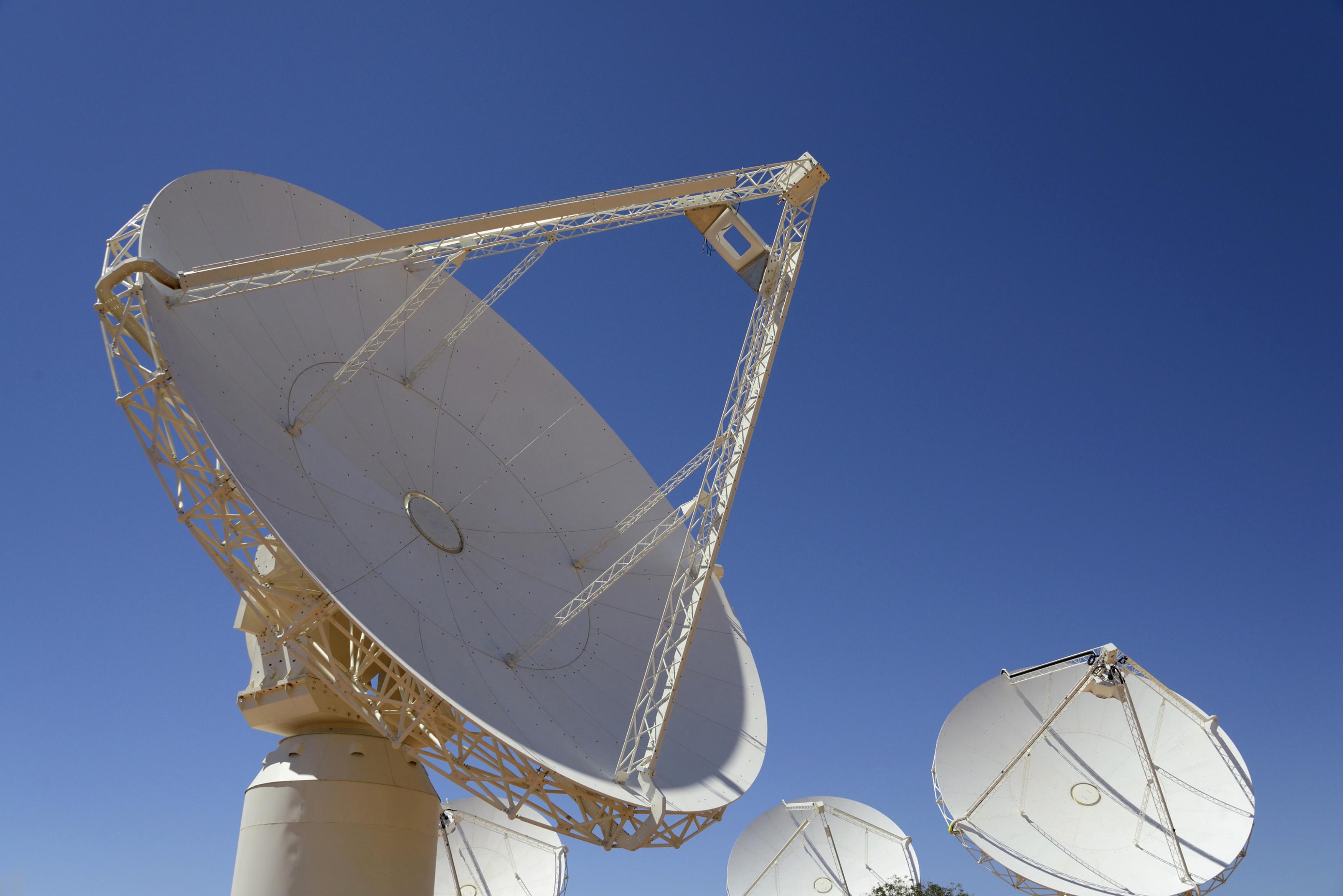 Australian telescope maps 3 million galaxies in just 300 hours - Aljazeera.com