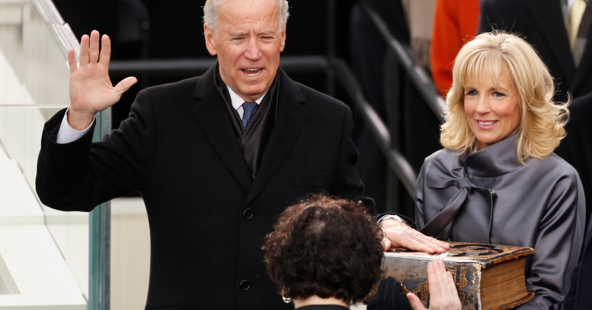 Joe Biden S Inauguration Planners Urge Crowds To Stay Home Coronavirus Pandemic News Al Jazeera
