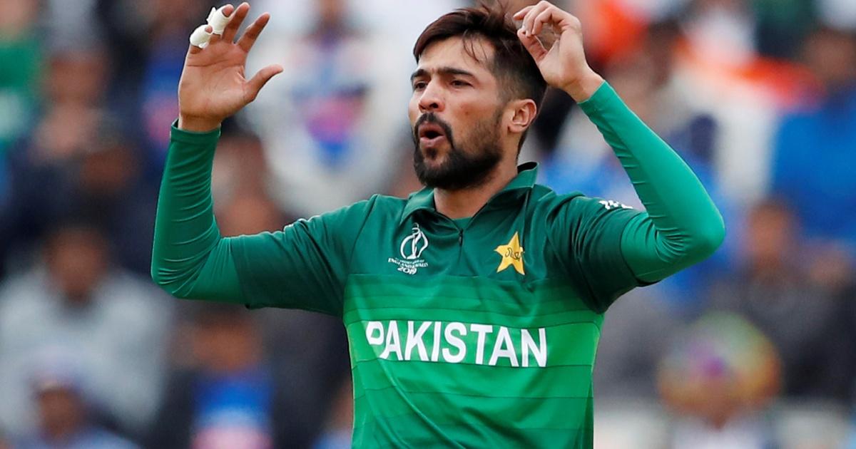 'Mental torture': Pakistan's Amir quits international cricket - Al Jazeera English