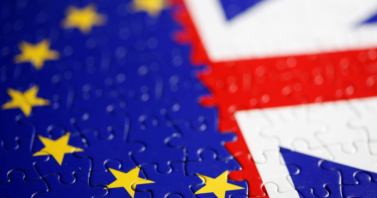 Brexit deal: What happens next and what will change on January 1? | Brexit News