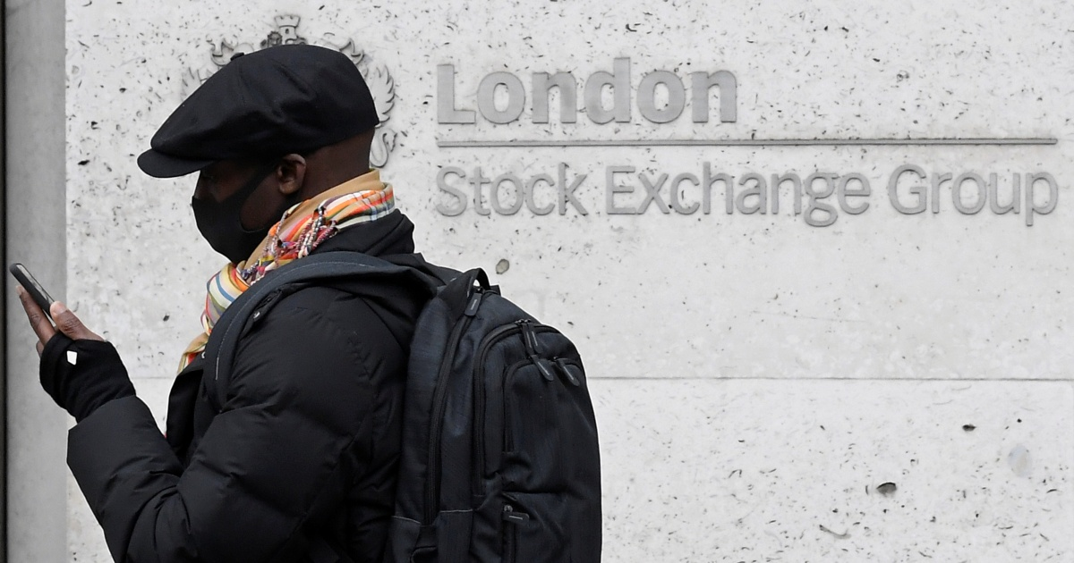 UK stocks sink as government widens strict COVID lockdowns thumbnail