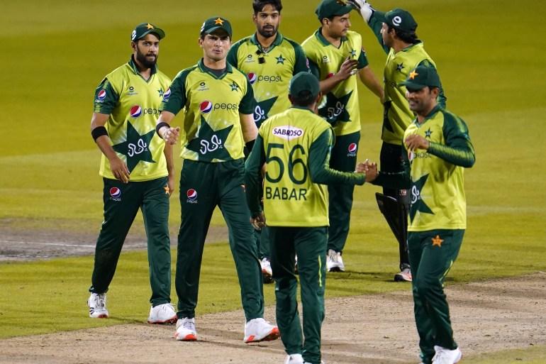 Pakistani players' omission from top cricket awards baffles fans | Cricket News | Al Jazeera