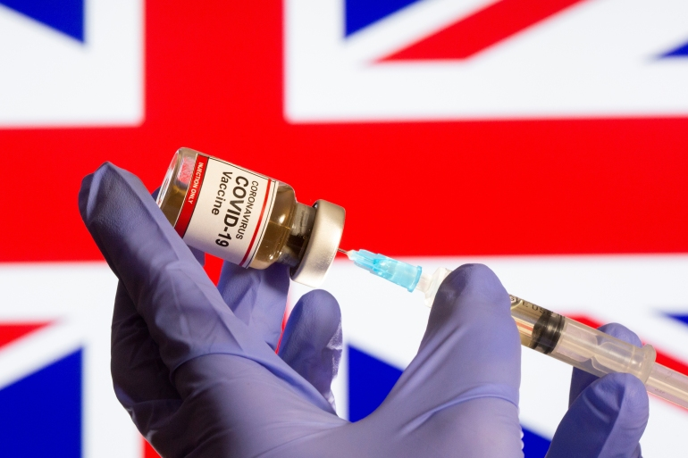 Uk Approves Pfizer Biontech Vaccine For Use In World First Coronavirus Pandemic News Al Jazeera
