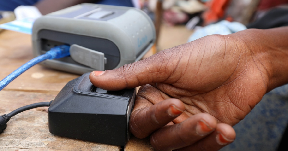 Activists sound alarm over African biometric ID projects thumbnail