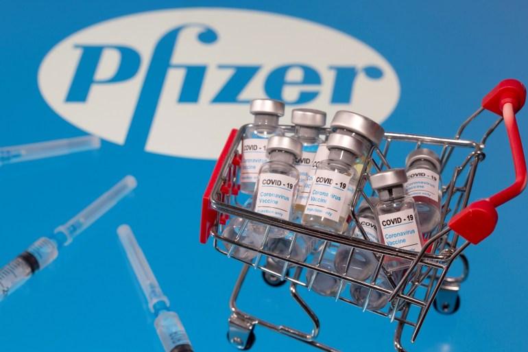 Pfizer-BioNTech's vaccine: What you need to know in 500 words | Coronavirus  pandemic News | Al Jazeera